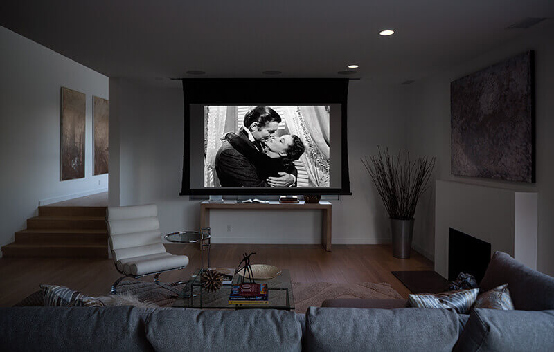 Haustech Mar Vista Home Theater