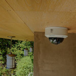 Haustech-Dome-Camera