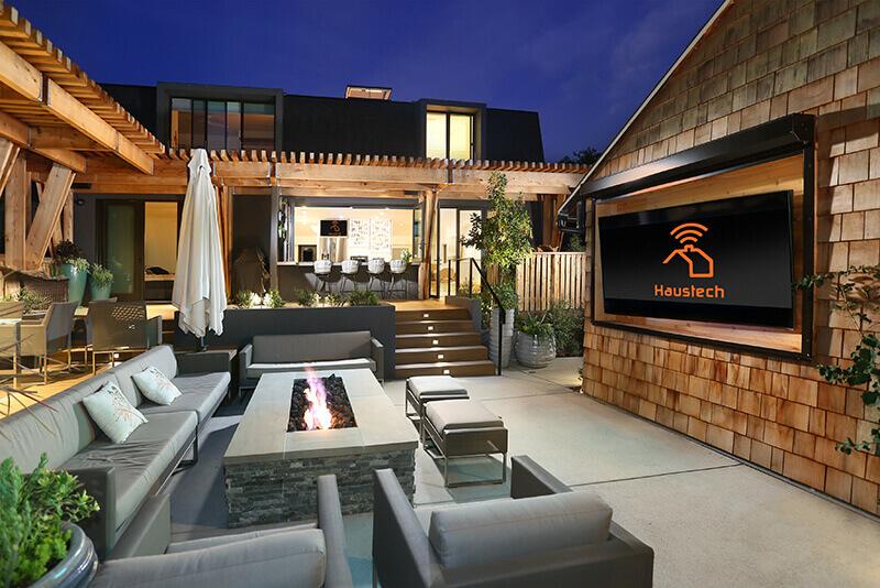 Smart Home Design Haustech