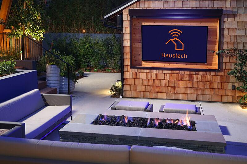 Mar Vista Hilltop Retreat Haustech